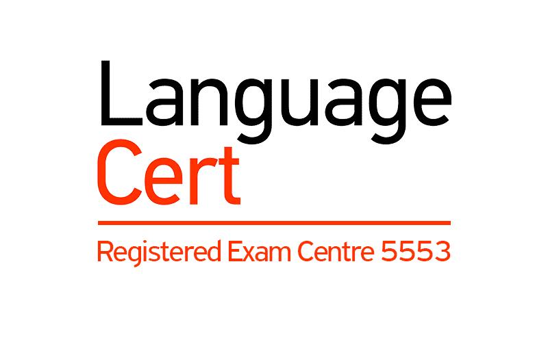 Logo Language Cert