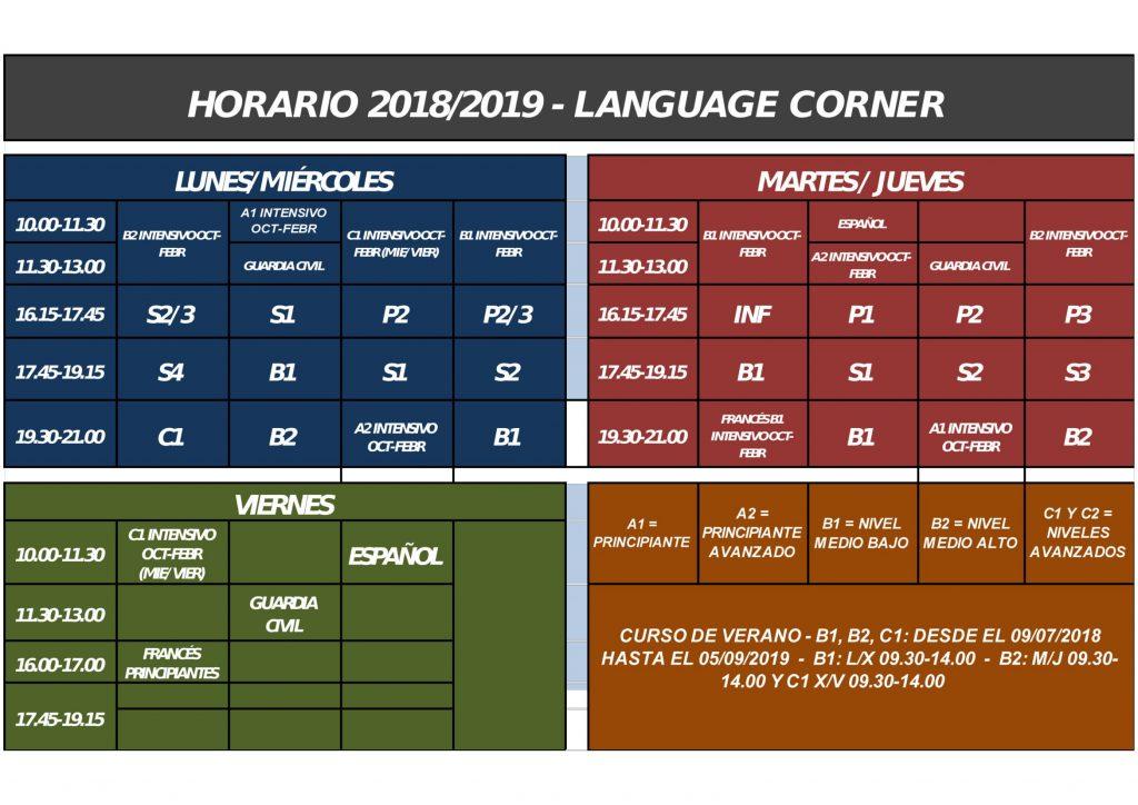 horario 20182019 word-1