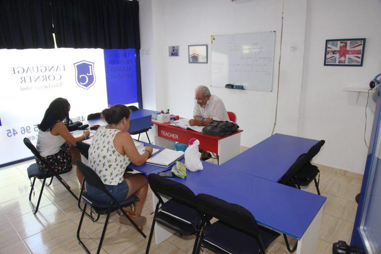 instalaciones-languagecorner-malaga 5