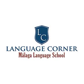 Logo Language Corner